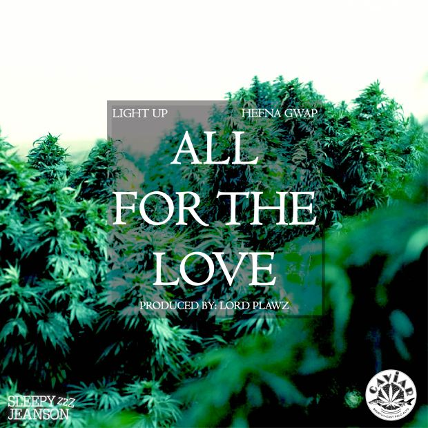 All for the love-01